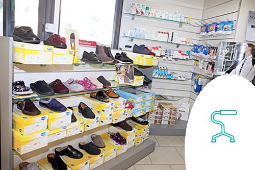 articoli sanitari farmacia torelli