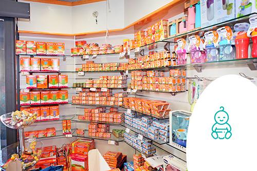 prima infanzia farmacia torelli
